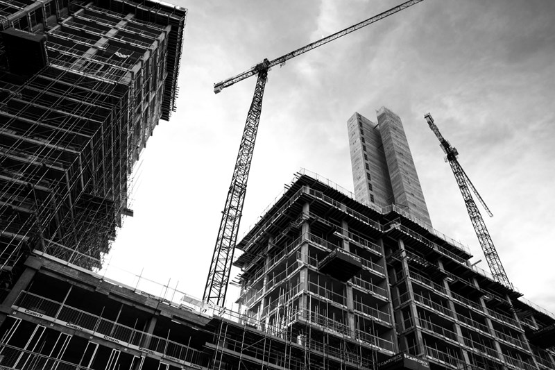 5 Emerging Trends in the Construction Industry for 2021